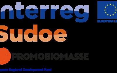BOIS-ENERGIE 64 –  Journée de clôture du projet européen Promobiomasse à Aioz (Navarre)