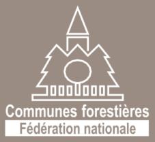 Le réseau des Communes et Collectivités Forestières appellent toutes les communes de France à voter une motion de soutien